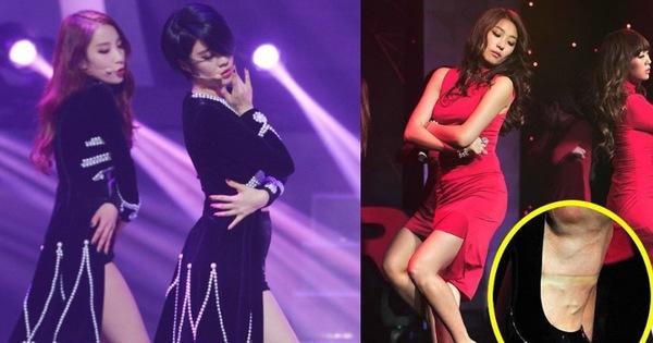 90% dân tình không biết vì sao idol Hàn nhảy nhót tưng bừng mà không rơi giày, bí mật nằm ở chi tiết nhỏ xíu này
