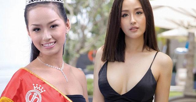 Nhược điểm này Hoa hậu Việt Nam chứng minh trên đời không có sự hoàn hảo