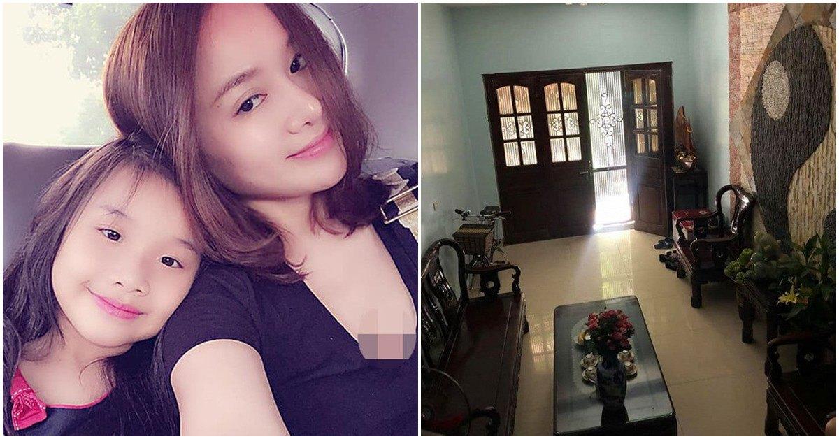 Mang theo con gái vào Sài Gòn lập nghiệp, vợ cũ Thành Trung khoe nhà cũ ở Hà Nội