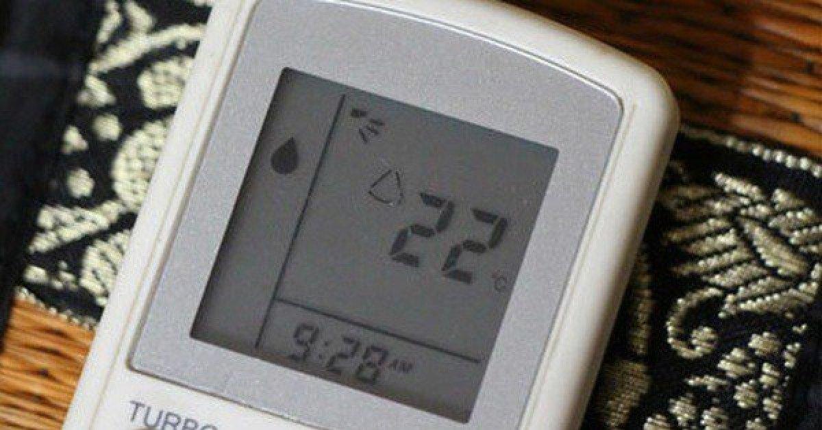 """Để điều hòa chế độ Dry có thực sự tiết kiệm điện """"thần thánh"""" như lời đồn?"""
