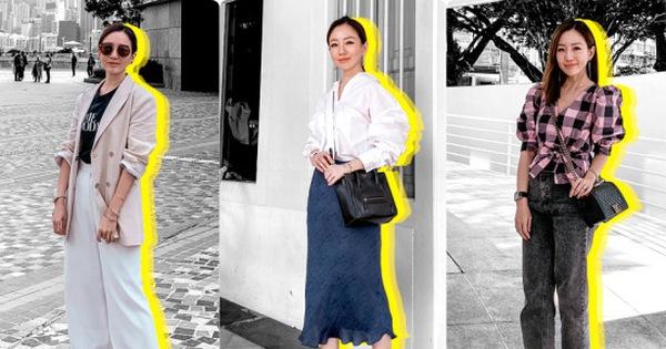 Nàng CEO chia sẻ 2 công thức giúp chị em công sở lên level mặc đẹp: Đồ basic không thể thiếu, những lúc cần hở phải thật tinh tế