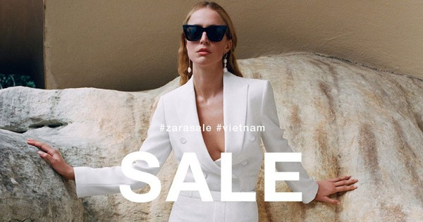 """Kinh nghiệm xương máu của BTV thời trang khi săn đồ sale Zara, chị em đọc ngay để biết mua thế nào """"hời"""" nhất"""