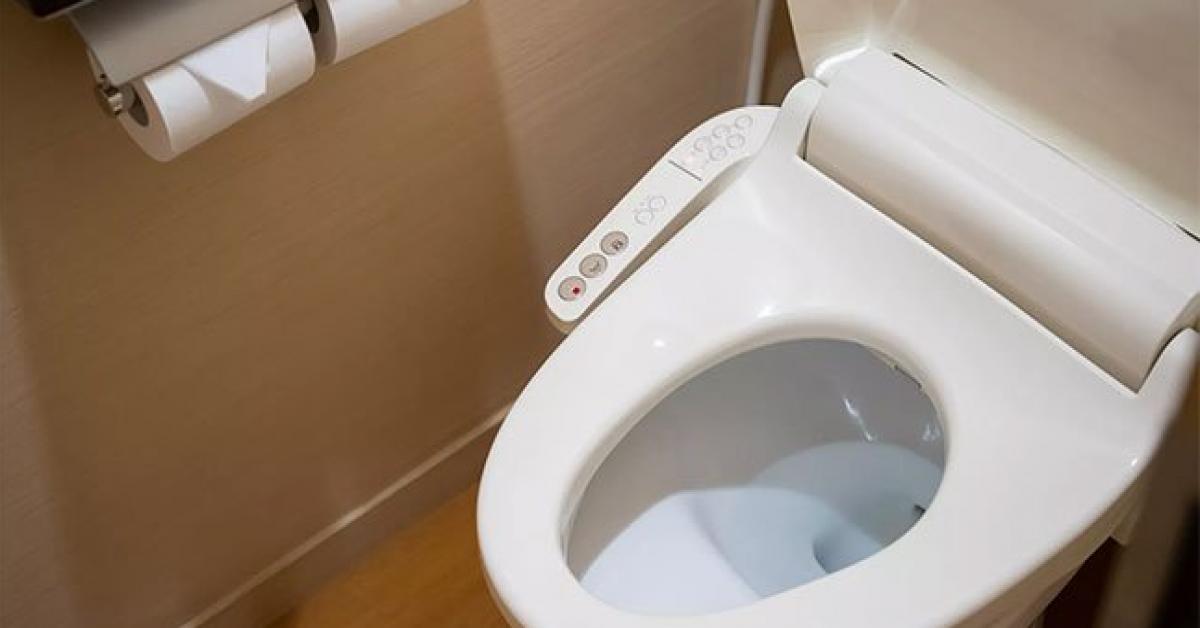 Bồn cầu xả nước yếu đừng gọi thợ, có một mẹo khiến nó mạnh hơn 10 lần ngay lập tức