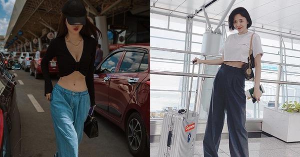 Tưởng là cầu kỳ lắm, mỹ nhân Việt cứ si mê quanh quẩn 4 mẫu quần dài đơn giản