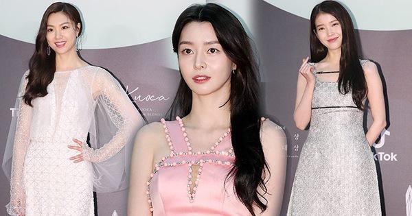 """""""Ác nữ Itaewon"""" Kwon Nara đứng đầu bảng tổng sắp mặc xấu tại Baeksang 2020, kế đến còn có cả loạt mỹ nhân đình đám khác"""