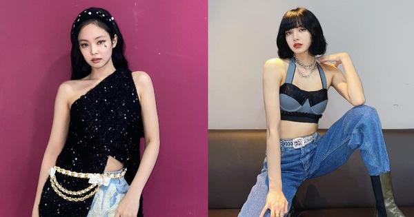 """Stylist lại """"dí"""" cho Jennie và Rosé trang phục biểu diễn khó cảm, Lisa thì mờ nhạt, được mỗi Jisoo khá khẩm nhất"""