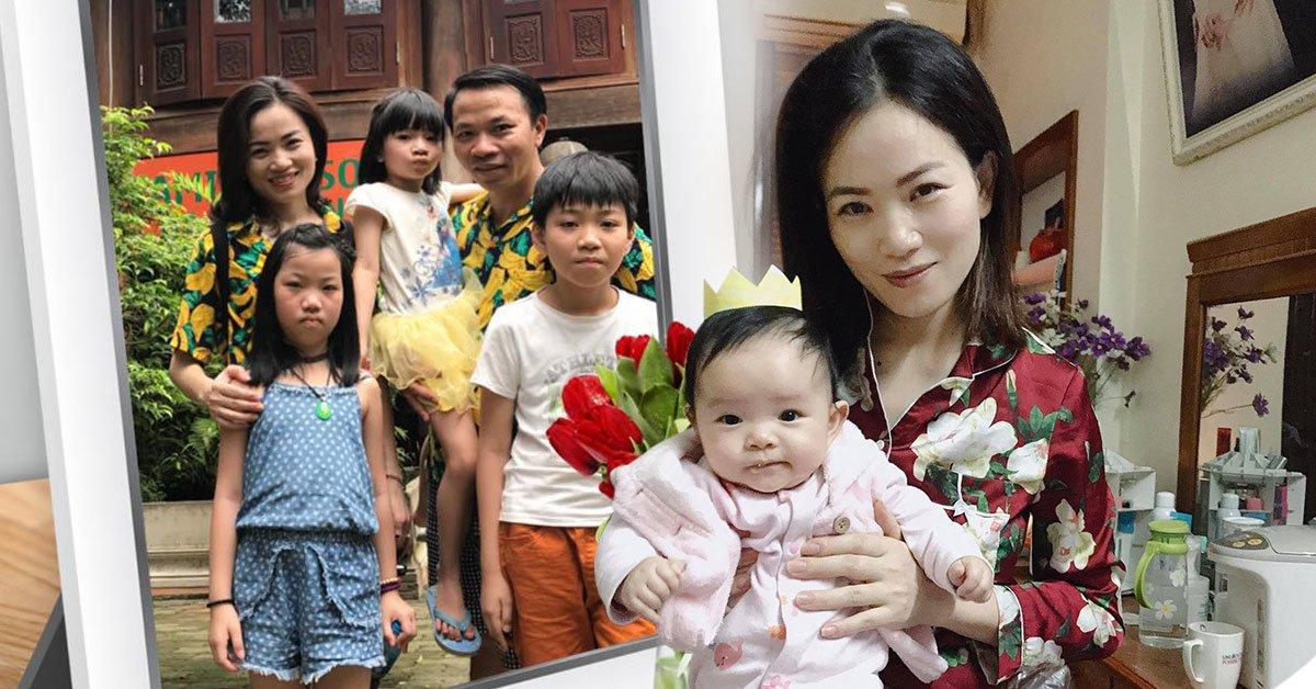 Dụ chồng sinh thêm con, mẹ Hà Nội bủn rủn chân tay khi nghe bác sĩ nói thai bất thường