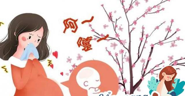 """Mang thai mùa xuân, mẹ phải """"khắc cốt ghi tâm"""" những điều này để được an toàn"""
