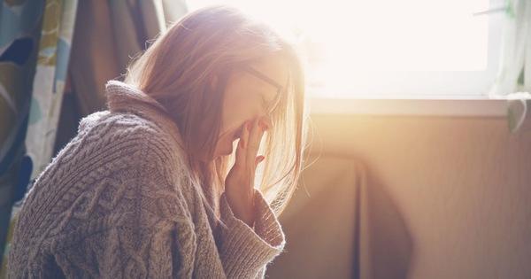 4 triệu chứng xuất hiện vào buổi sáng cho thấy bạn là người có thận yếu