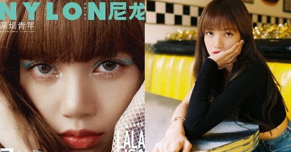 Sức mạnh của Lisa là không thể xem thường: Vẽ mắt xanh thôi cũng lên top trending, không chừng lại thành mốt makeup mới