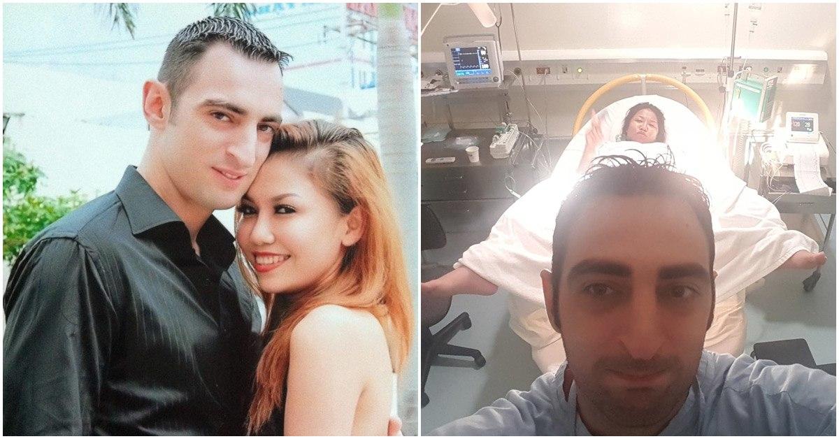 """Cô gái Việt xinh đẹp có thai, chồng Ý ngậm ngùi kiêng """"chuyện ấy"""" suốt 700 ngày"""