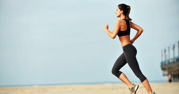 """Hai thời điểm """"vàng"""" trong ngày vô cùng thích hợp cho việc tập luyện, giúp bạn giảm cân vèo vèo"""