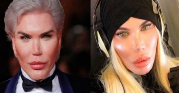 """""""Búp bê Ken"""" đã phẫu thuật chuyển giới thành nữ: Kết quả khiến nhiều người tròn mắt"""