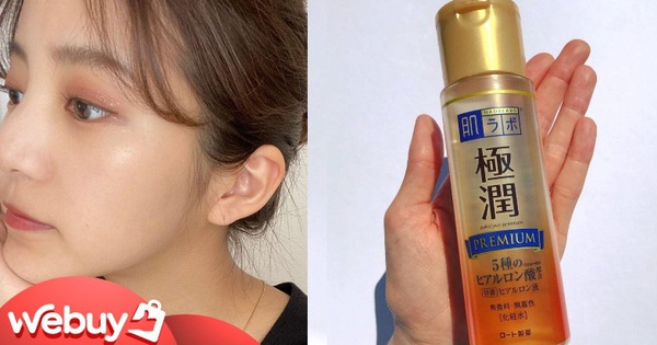 6 sản phẩm chống lão hóa Nhật Bản siêu chất lượng, chị em ghim ngay kẻo lỡ cơ hội đổi đời cho làn da