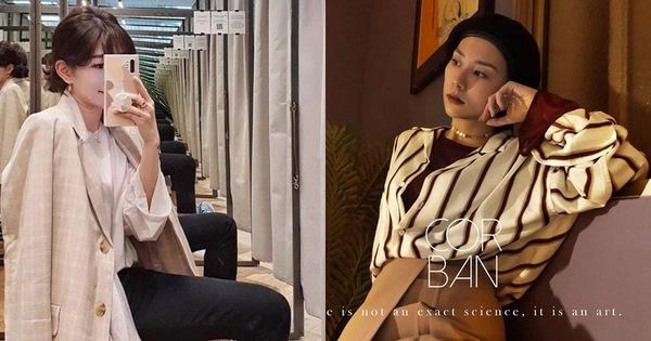 """4 brand bình dân xứ Đài khiến chị em công sở """"điêu đứng"""": Váy áo sang chảnh mà giá chỉ từ 200k - 300k"""