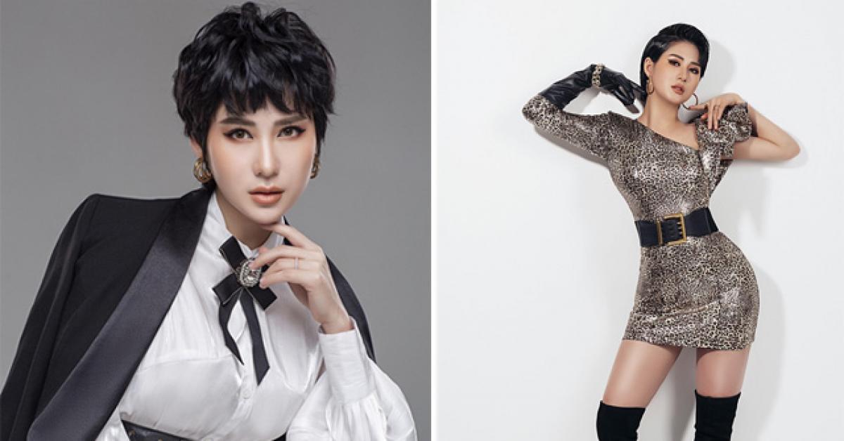 """Nguyễn Hiên - Á khôi """"Người đẹp hoa ban"""" xinh đẹp, tài năng"""