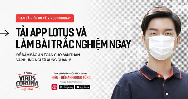 Phỏng vấn dạo: Còn nhiều người Việt vẫn đang hiểu chưa đúng và đủ về kỹ năng phòng tránh virus corona