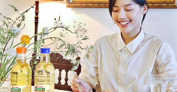 """""""Cô em trendy"""" Khánh Linh bật mí bí quyết sống chuẩn xanh-lành-sạch 100% tự nhiên"""