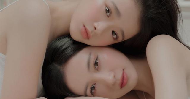 Chị em Jun Vũ và Link Ka chụp ảnh thời trang khoe vẻ đẹp thanh xuân