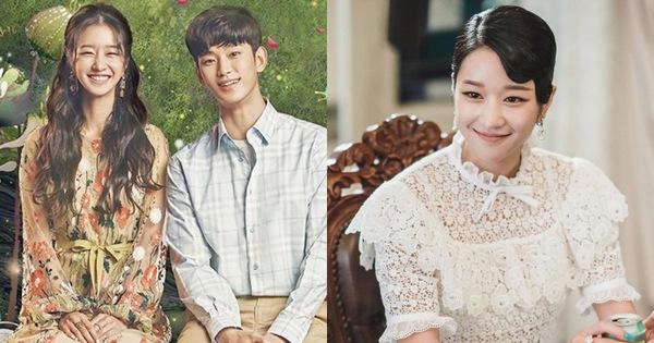 """10 bộ váy đắt nhất của Seo Ye Ji trong Điên Thì Có Sao: Sương sương 50 triệu, """"khét"""" nhất gần 300 triệu, ai chơi lại đây?"""