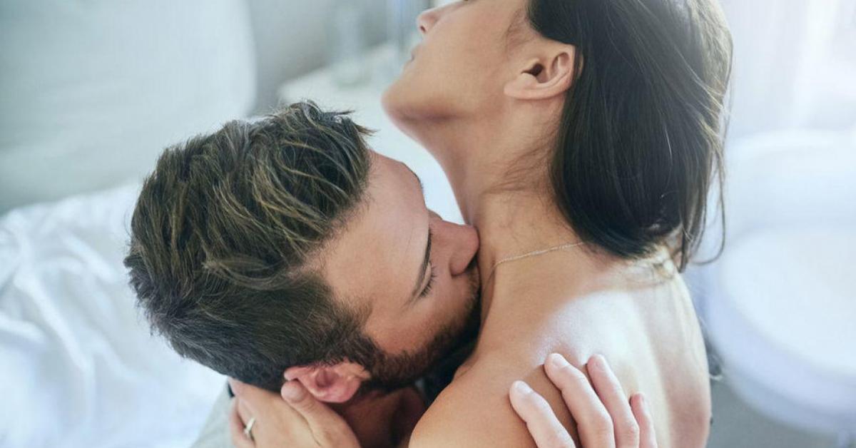 """Vợ biết được bí mật này khi """"yêu"""", chồng lúc nào cũng chỉ muốn """"chuyện ấy"""""""