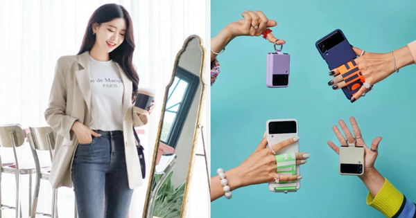 """Thiếu đi món """"bảo bối"""" Samsung Galaxy Z Flip3 5G, phong cách thời trang của bạn liệu có còn """"đỉnh chóp"""" như trước?"""
