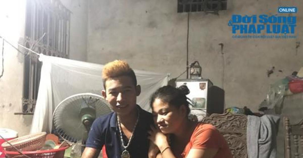 """Cuộc sống của """"cặp đũa lệch"""" vợ 43 tuổi, chồng 21 tuổi ở Hưng Yên sau hơn một năm kết hôn"""