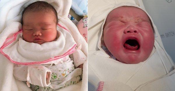 """Siêu âm thai nặng hơn 4kg, mẹ Phú Thọ sinh con """"khổng lồ"""" khiến bác sĩ tròn mắt"""