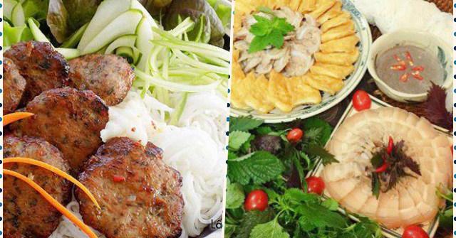 Cuối tuần chán cơm, đổi bữa bằng 6 món này chồng con ăn cả ngày chẳng chán