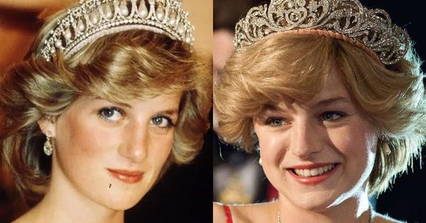"""Phim về Hoàng gia Anh hot nhất hiện nay gây tranh cãi với loạt tình tiết """"sai bét"""" về Công nương Diana"""