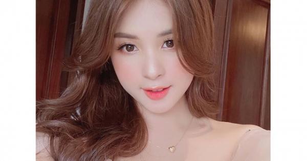 """""""Hot girl dân tộc Tày"""" xinh như mộng, xứng danh mỹ nữ vùng gái đẹp xứ Tuyên"""