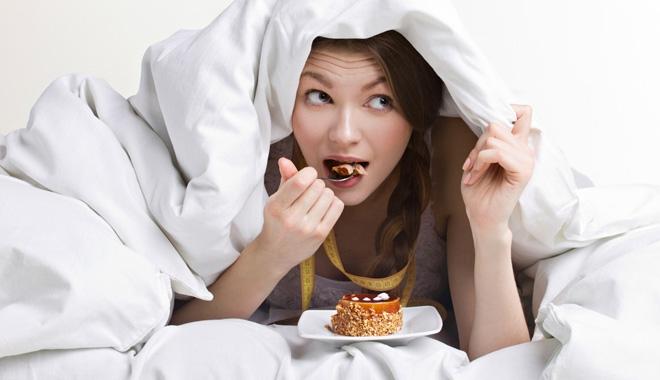 7 món ăn vặt có thể xơi vô tư trước giờ ngủ mà không lo tăng cân