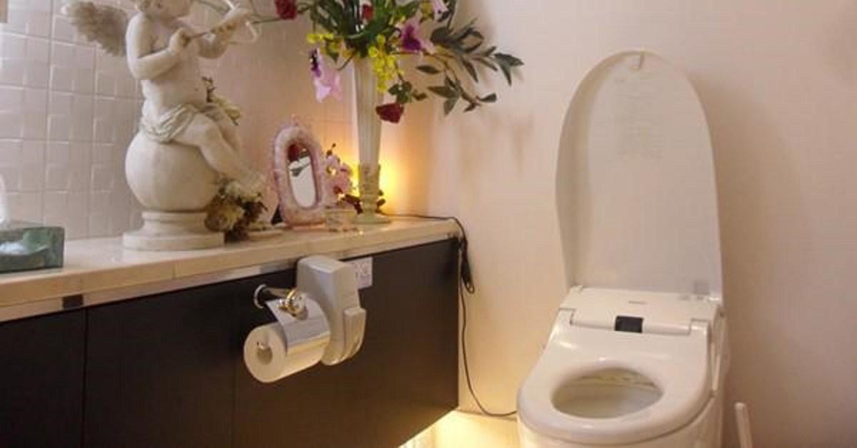 Người Nhật không thích đặt nhà vệ sinh chung nhà tắm, biết lý do ai cũng vỡ òa