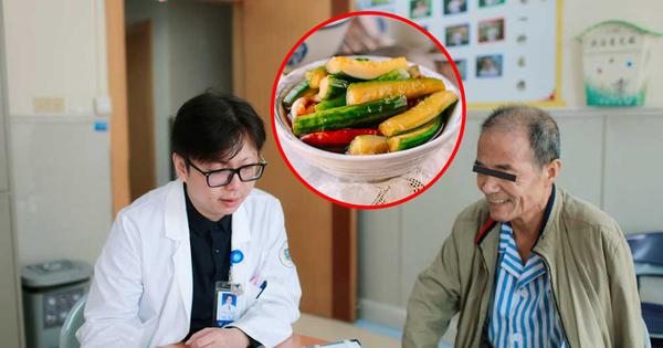 """Một gia đình 3 anh em phát hiện mắc ung thư dạ dày: Thủ phạm chính là món ăn bị WHO liệt vào """"danh sách đen"""""""