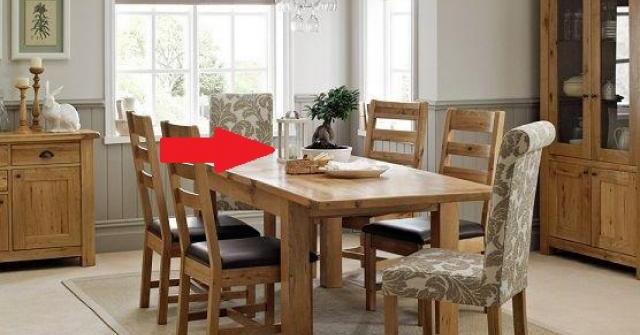 6 đại kỵ trong đặt bàn ăn khiến gia dạo không yên, làm nhà nên tránh