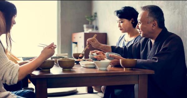 8 bí quyết giúp đa phần người dân Nhật đều cân đối và khỏe mạnh, tỷ lệ béo phì chỉ bằng 1⁄5 so với trung bình thế giới