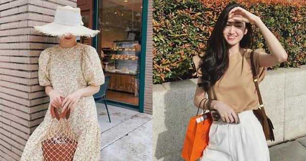 Street style tràn ngập tông màu mùa thu của sao và hot girl Việt: Toàn outfit xinh xắn sành điệu nhưng cực dễ bắt chước