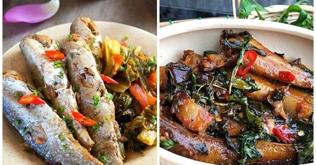 Trời lạnh, nấu 7 món cá đậm đà, nóng hổi này cơm trôi vèo vèo không kịp xới