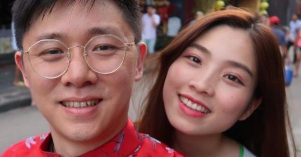 """Cô dâu Việt nổi """"rần rần"""" trên mạng Đài Loan vì chiêu khiến chồng làm việc nhà"""