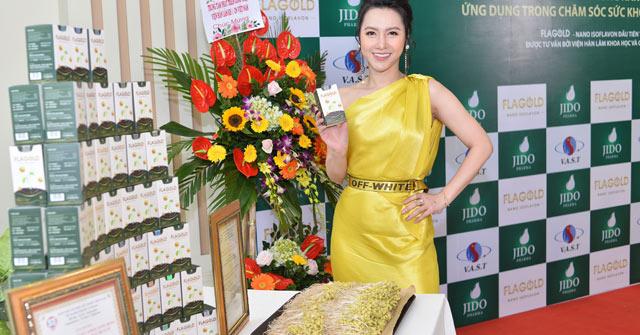 Người đẹp VTV Minh Hà chia sẻ thực phẩm không thể thiếu cho phụ nữ 30+