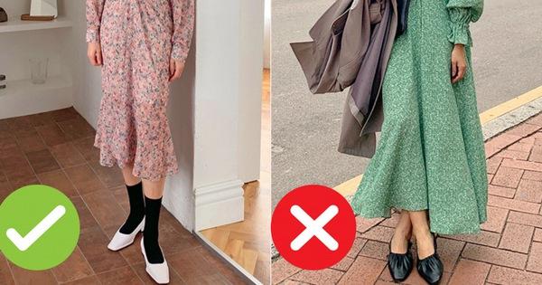 Tiết kiệm tiền khi mua váy hoa: 4 tips lên đồ giúp bạn đẹp tưng bừng mà không hề sến súa với item hot hit này