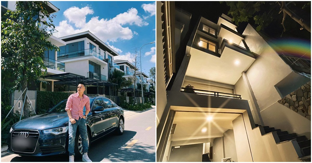 35 tuổi vẫn độc thân, Cao Thái Sơn mua thêm 2 căn nhà ở Đà Nẵng để mẹ nghỉ dưỡng