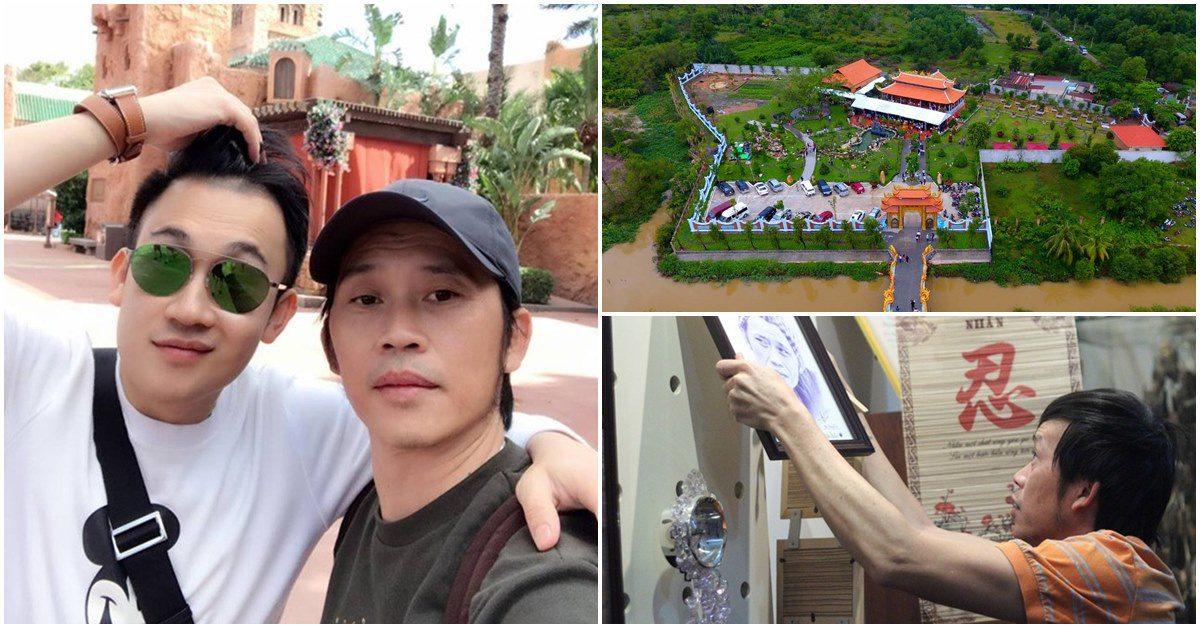 Đọ nhà cặp anh em được săn đón nhất showbiz Việt: Người kiếm tiền tỷ lại ở nơi giải dị!