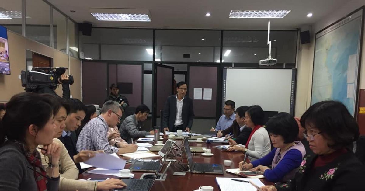 Số người chết do virus corona mới tăng nhanh, Việt Nam nâng mức phòng chống
