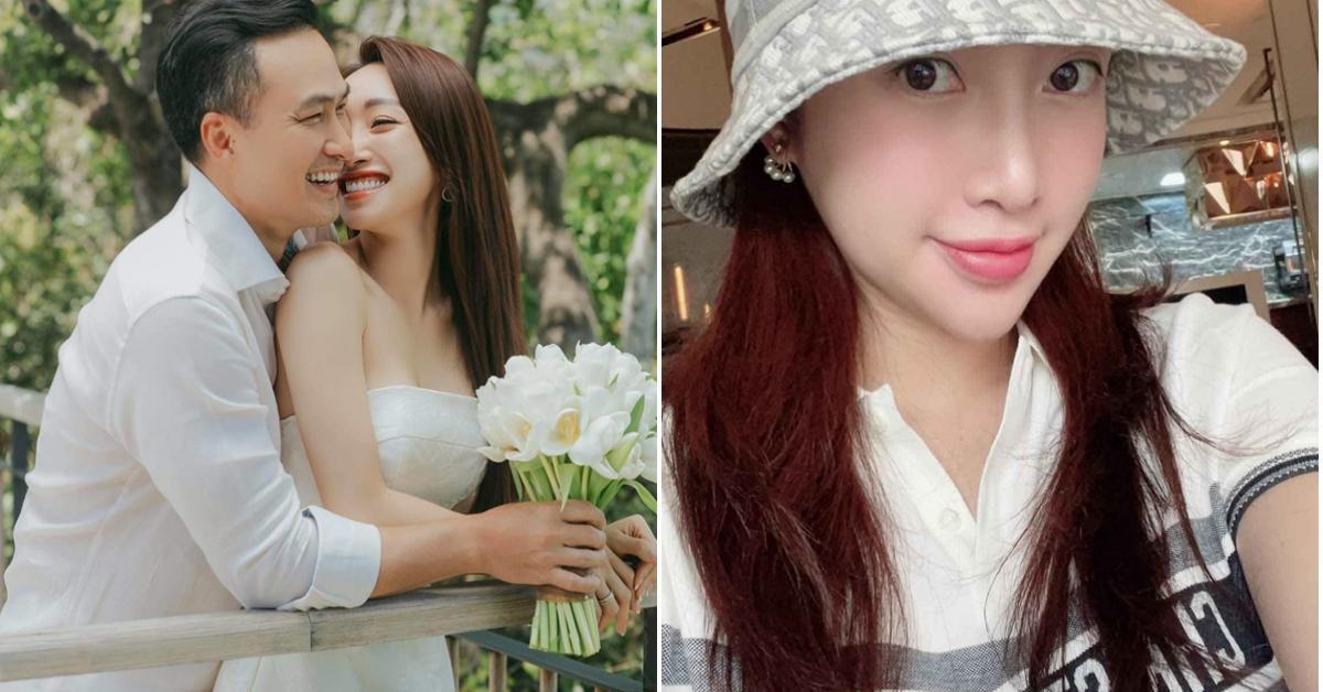 Nữ CEO mang bầu với Chi Bảo trẻ đẹp hết nấc, Trương Ngọc Ánh cũng phải khen
