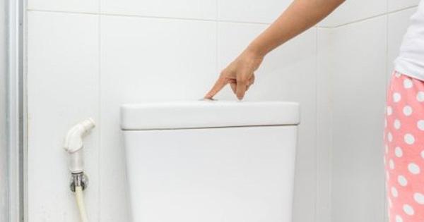 Sáng ngủ dậy mà có 4 dấu hiệu khi đi tiểu thì xin chúc mừng vì tử cung của bạn rất sạch