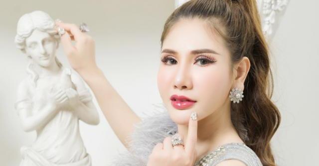 """CEO Hương Maria: """"Vẻ đẹp là quyền năng và chìa khoá của sự thành công"""""""