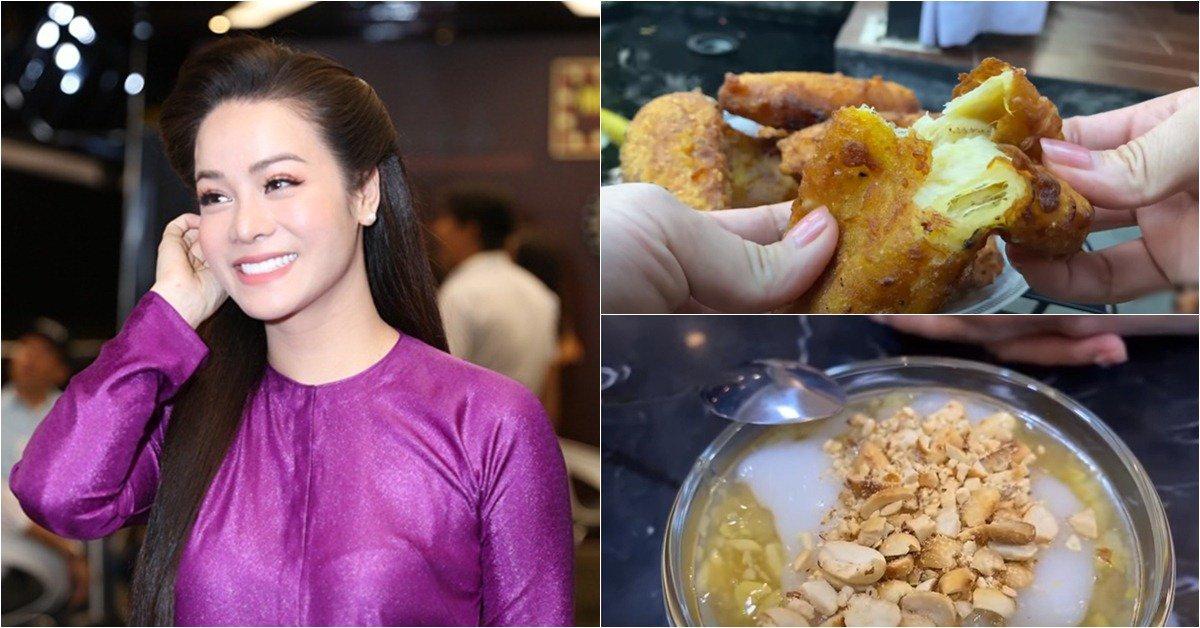 """Nhật Kim Anh ra tay làm 2 món ăn chơi ngon miệng, fan khen: """"Đã đẹp lại giỏi đa chiều"""""""