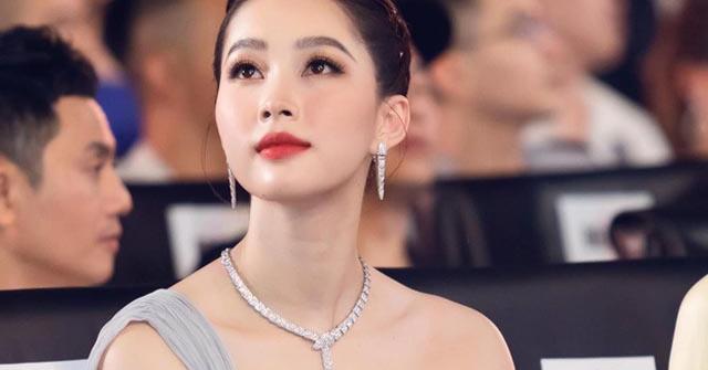 """Hoa hậu Việt Nam duy nhất được khen là """"thần tiên tỷ tỷ"""" đẹp vượt trội sau khi lấy tỷ phú"""
