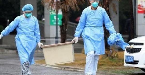 Đã có 17 người tử vong, hơn 500 người nhiễm virus Corona